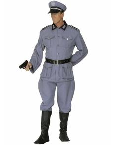 Déguisement soldat allemand homme