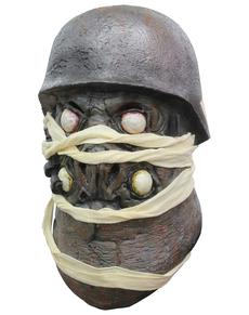 Masque Wall Zombot latex