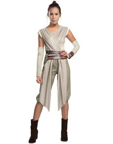 Déguisement Rey Star Wars Épisode 7 femme