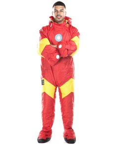 Sac de Couchage Iron Man Selk'Bag pour Adulte