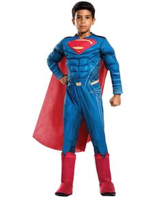 Costume Superman : Batman vs Superman garçon