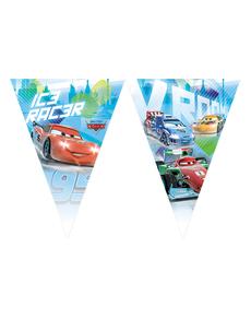 Guirlande Cars Ice